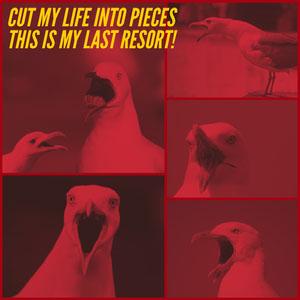 Red Song Lyrics and Seagull Instgram Square Meme Meme