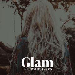 Beauty Salon Glam IG Square Beauty