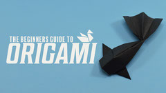 Beginners Origami Youtube Thumbnail Guide