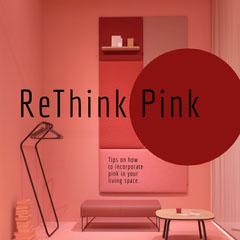 ReThink Pink Designer