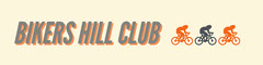 Bikers Hill Club Bike