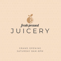 juicery instagram post Drink
