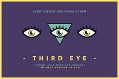 - THIRD EYE - Podcast