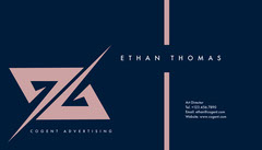 Ethan Thomas Business