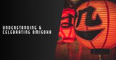 Lantern Understanding & Celebrating Omisoka Linkedin Seasonal