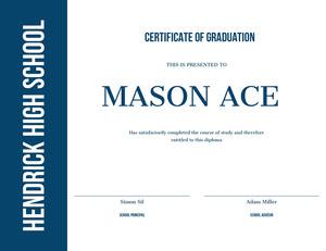 Mason Ace