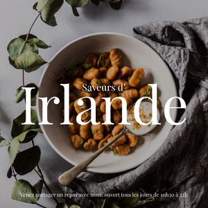 taste of ireland instagram Taille d'image sur Facebook