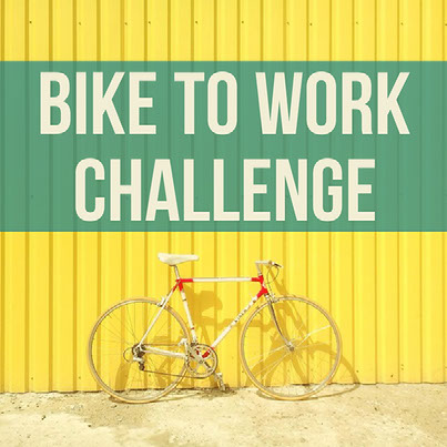 Bike to Work Challenge