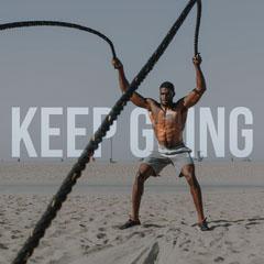 KEEP GOING Gym