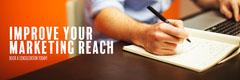 Marketing Reach Consultation Banner Marketing