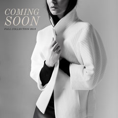 COMING SOON  New Collection
