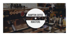 ROASTERS Coffee