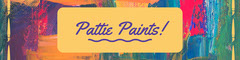 Multicolored Painter Artist Etsy Cover Paint