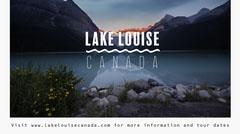 White Lake Louise Canada Twitter Lake