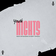 Black and Pink, Youth Nights, Podcast Banner Podcast