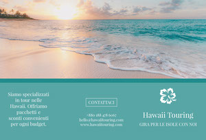 Hawaii travel brochures  Pagina Web