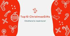 christmas gift iglandscape Christmas