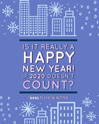 new year please be better Happy New Year Quotes