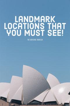 Blue Sydney Opera House Travel Destinations Pinterest Graphic Sky