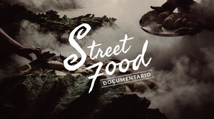 street food documentary youtube Banner per YouTube