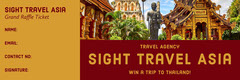 Sight Travel Asia  Travel Agency