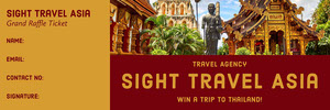 Sight Travel Asia  チケット
