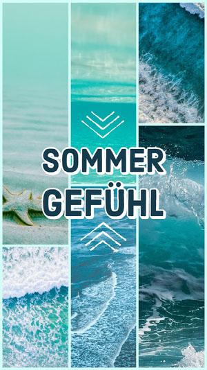 summer vibes iPhone wallpapers  Desktop-Hintergrundbilder