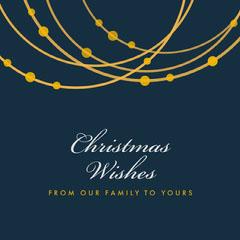 christmas wishes igsquare  Christmas