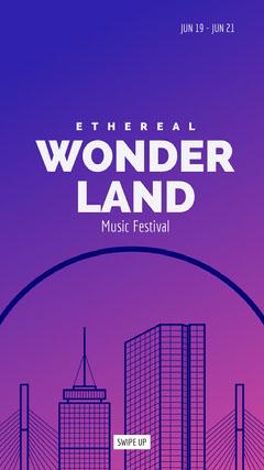 WONDER<BR>LAND Festival