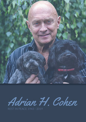 Adrian H. Cohen Program