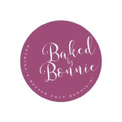 Circular Animated Bakery Animated Logo Bakery