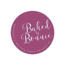 Circular Animated Bakery Animated Logo