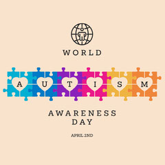 world autism awareness day instagram Awareness