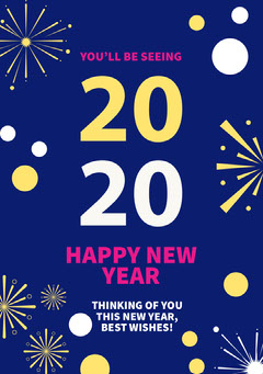 20<BR>20 New Year