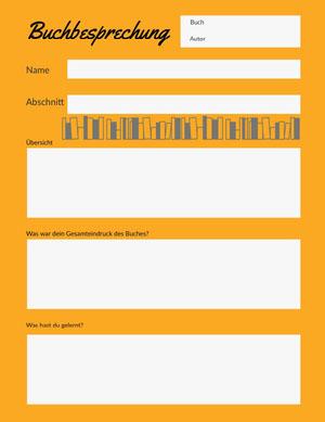 orange book review worksheet  Arbeitsblatt