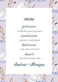 Andrew + Monique Weddings