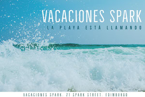 beach holidays postcards Tarjetas postales