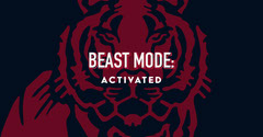 beast mode instagram landscape Animal