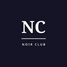 Dark Blue Club Logo