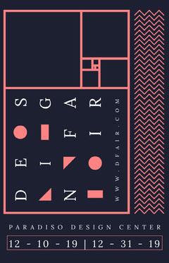 Design Fair Poster Fairs