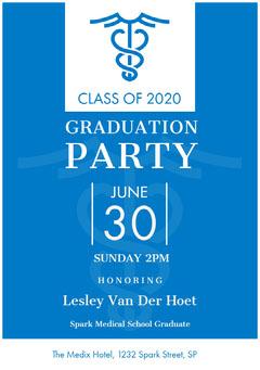 30 Graduation