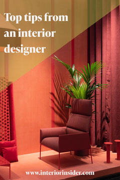 Top tips from an interior designer Furniture Sale