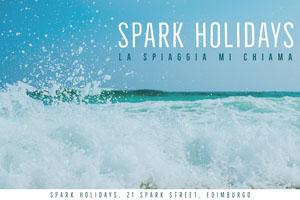 beach vacation post cards  Cartoline