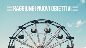 Ferris wheel desktop wallpapers  Sfondo desktop