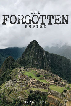 The Forgotten Empire Book Cover History