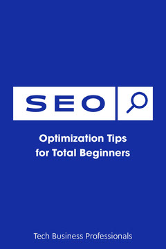 SEO Optimization Business Tips Marketing