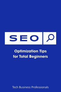SEO Optimization Business Tips Tech