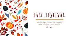 FALL FESTIVAL Fall