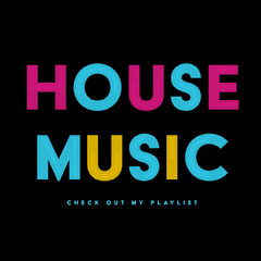 house music instagram Music