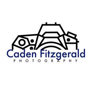 minimal modern photography logo Photography Logo